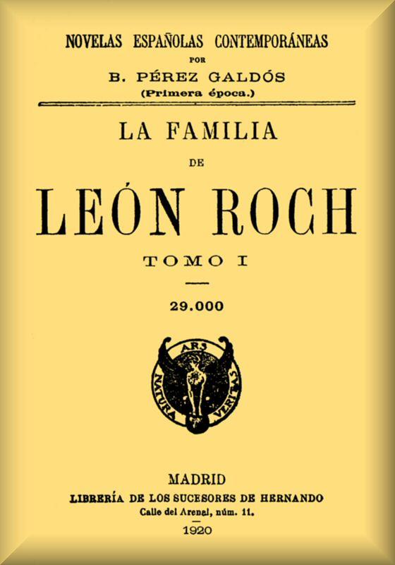La Familia de León Roch (1 de 2) 74fa9660945d7