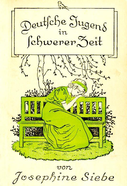 The Project Gutenberg eBook of Deutsche Jugend in schwerer