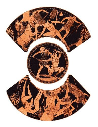 298f6539c50 HISTORY OF ANCIENT POTTERY