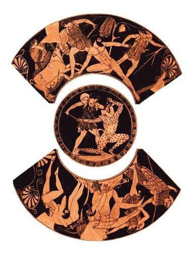 HISTORY OF ANCIENT POTTERY 00039c005e25
