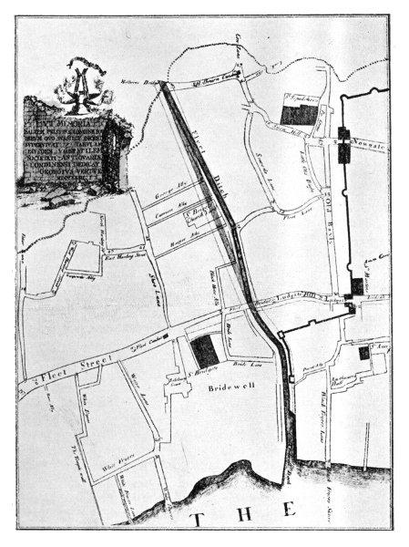 The Project Gutenberg Ebook Of Memorials Of Old London Volume Ii