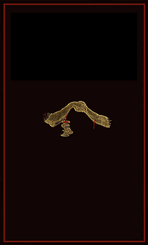 The Project Gutenberg Ebook Of The Blood Covenant By H Clay Trumbull