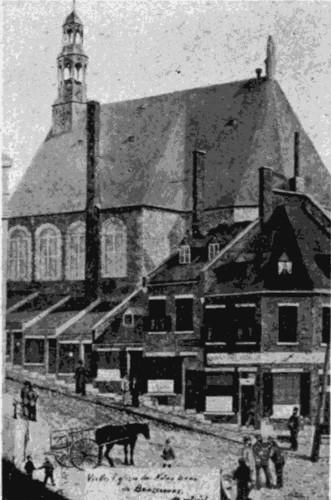 The Project Gutenberg Ebook Of Montreal 1535 1914 Volume Ii Of 2