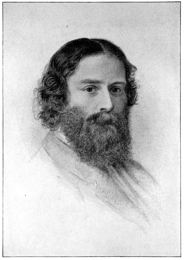 The project gutenberg ebook of james russell lowell and his friends james russell lowell fandeluxe Image collections