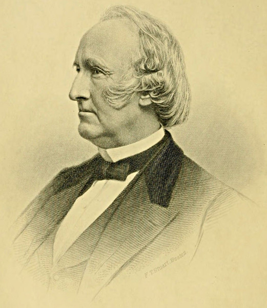 The project gutenberg ebook of charles sumner his complete works wendell phillips fandeluxe Image collections