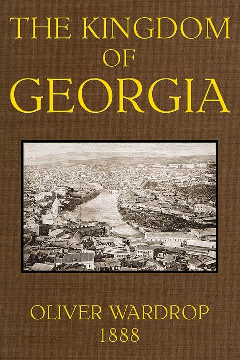 The Kingdom Of Georgia