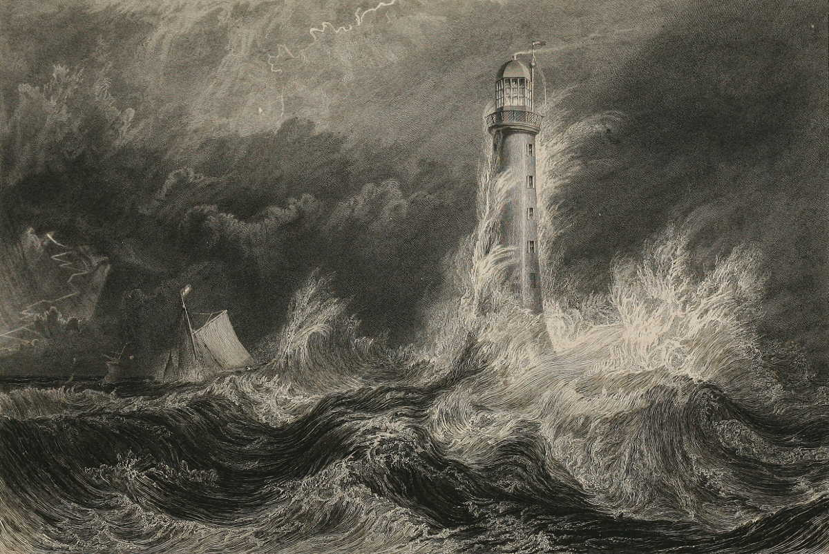 The Project Gutenberg Ebook Of An Account Of The Bell Rock Light - The-martyr-lamp-an-energy-saver-project