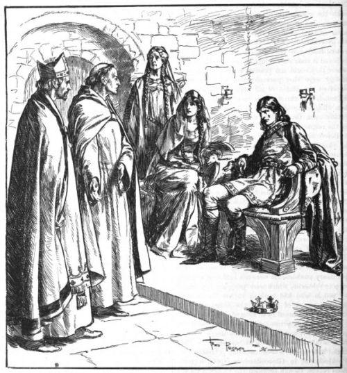 Magna Carta Scroll /& Case Runnymede History Medieval History King John Rights bn