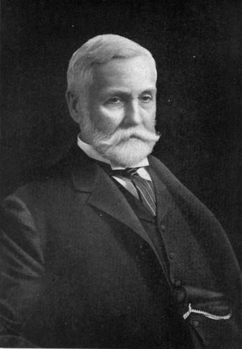 Richard B. Angus