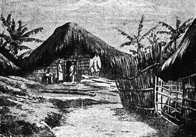 The Project Gutenberg eBook of Der Held von Uganda, by Carl Schneider