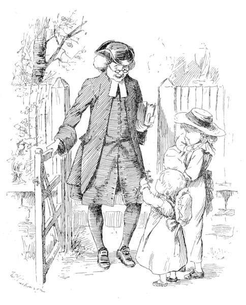 The Project Gutenberg Ebook Of Old Country Life By S Baring Gould