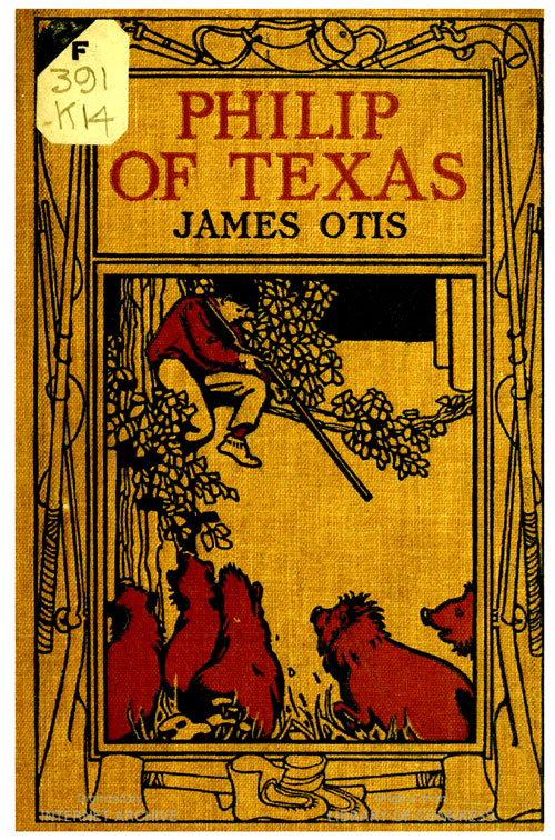 The project gutenberg ebook of philip of texas by james otis ebook philip of texas produced by sankar viswanathan beth baran and the online distributed proofreading team at httppgdp this file was fandeluxe Choice Image