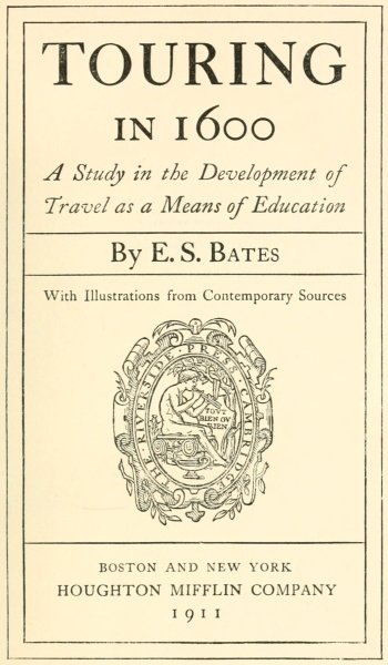 Desire bienvenu folio junior french edition ebook best deal choice the project gutenberg ebook of touring in 1600 by e s bates touring in 1600 fandeluxe choice fandeluxe Gallery