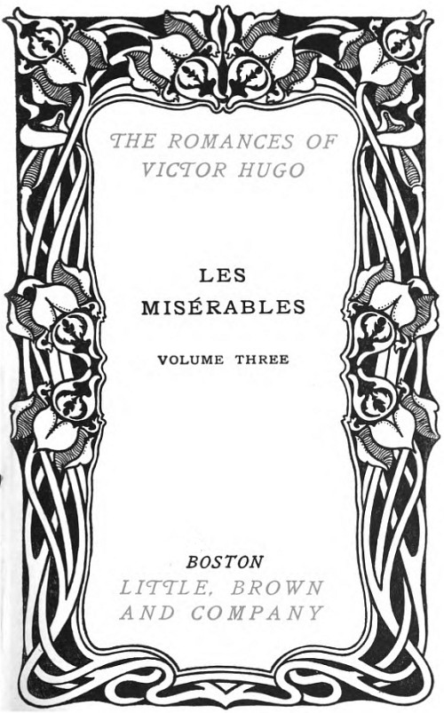 710e189a10a The Project Gutenberg eBook of Les Misérables