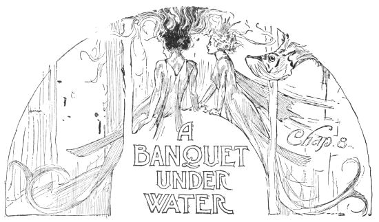 chapter 8 the palaces of the mermaids