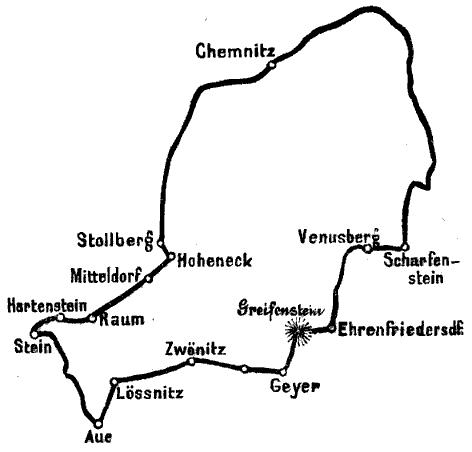 The Project Gutenberg eBook of Wegweiser durch das sächsisch ...