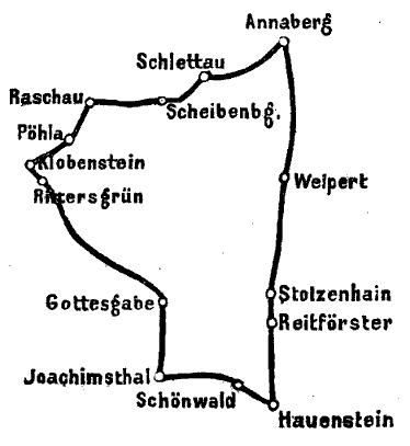 The Project Gutenberg Ebook Of Wegweiser Durch Das Sächsisch
