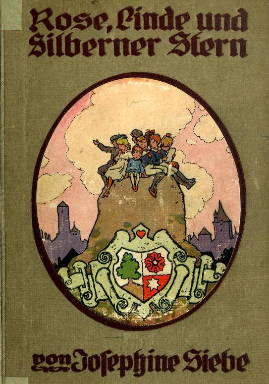 The Project Gutenberg Ebook Of Rose Linde Und Silberner