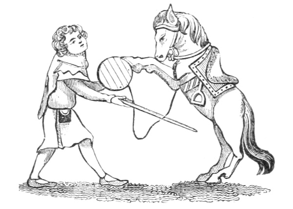 The Project Gutenberg Ebook Of The Sports And Pastimes Of The People