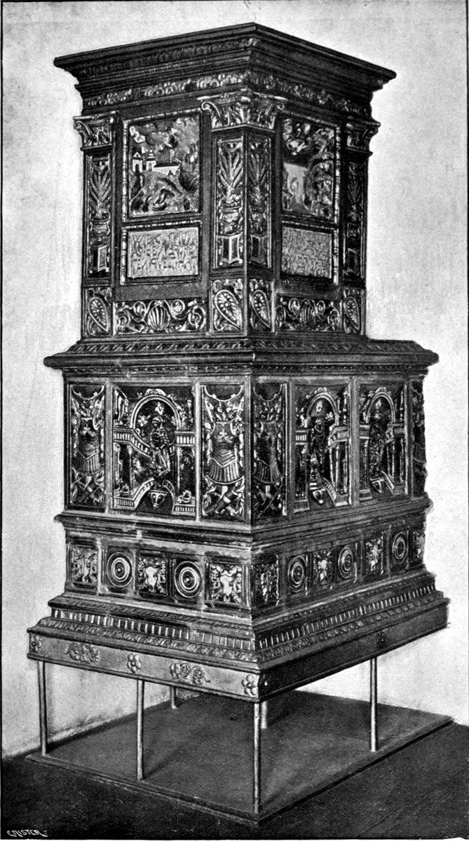 The Project Gutenberg eBook of Mitteilungen aus dem Germanischen ...