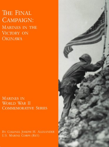 The Project Gutenberg Ebook Of The Final Campaign Marines