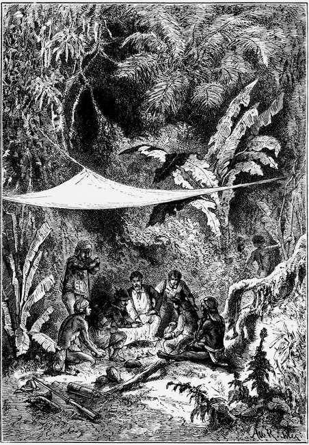 The Project Gutenberg Ebook Of Das Naturforscherschiff, By Sophie ... Leichte Schritte Veranda Erfrischen