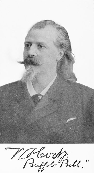 The project gutenberg ebook of buffalo bill from prairie to palace w f cody buffalo bill fandeluxe Image collections