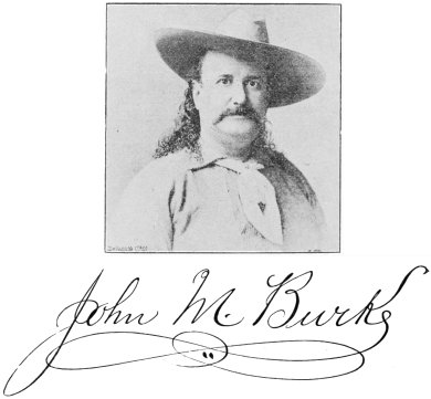 The project gutenberg ebook of buffalo bill from prairie to palace john m burke fandeluxe Image collections