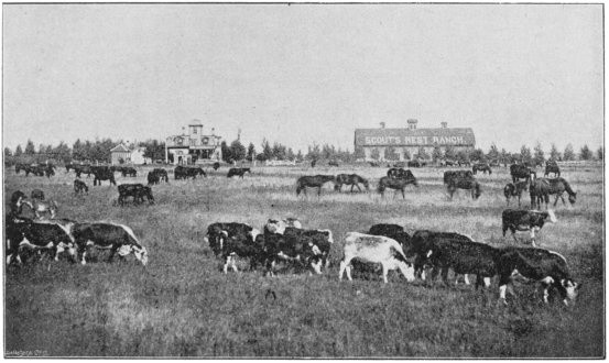 The project gutenberg ebook of buffalo bill from prairie to palace the prairie home of buffalo bill fandeluxe Image collections