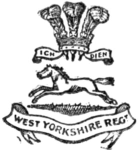 regimental nicknames and traditions of the british army by unknown 22nd Anniversary Cake the prince of wales s own west yorkshire regiment