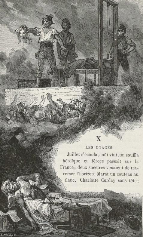 The Project Gutenberg Ebook Of Ninety Three By Victor Hugo