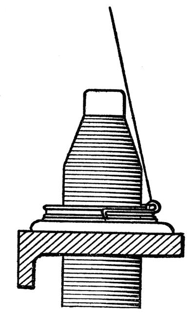 the project gutenberg ebook of mechanics by a russell bond Flag Pole and Bracket Set