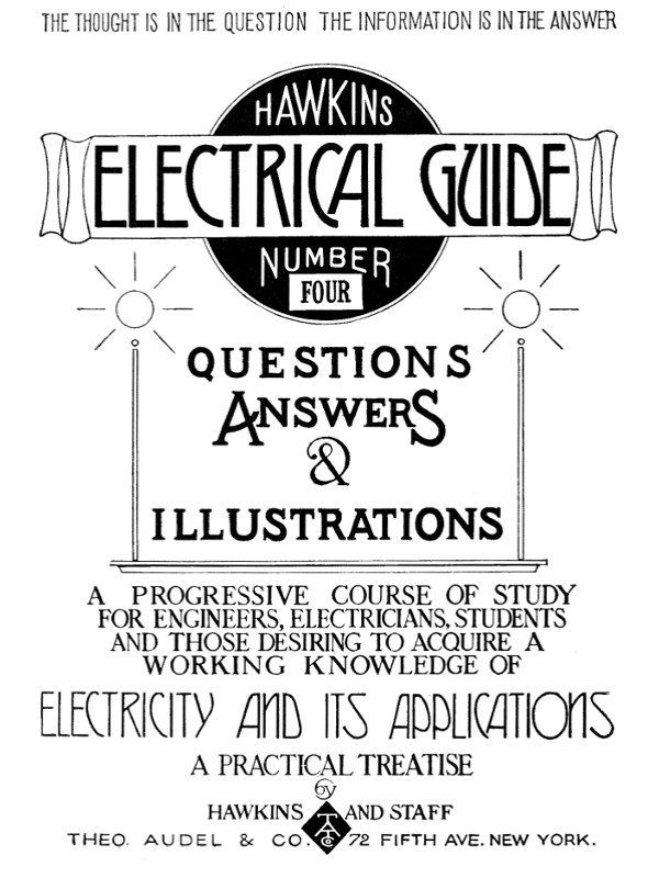 hawkins battery charger wiring diagram hawkins hawkins electrical guide vol 4 by hawkins and staff a on hawkins battery charger wiring diagram