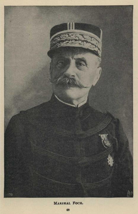Days to remember marshal foch fandeluxe Images