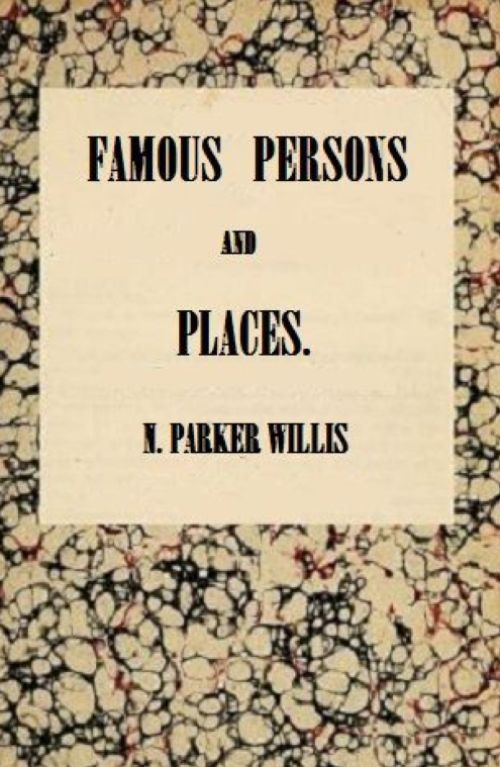 The Distributed Proofreaders Canada Ebook Of Famous Persons And