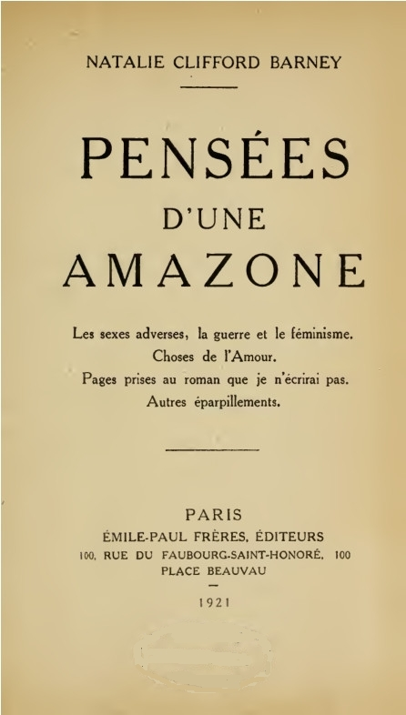 The project gutenberg ebook of penses dune amazone by natalie set encoding utf 8 start of this project gutenberg ebook penses dune amazone produced by marc dhooghe at httpfreeliterature fandeluxe Gallery
