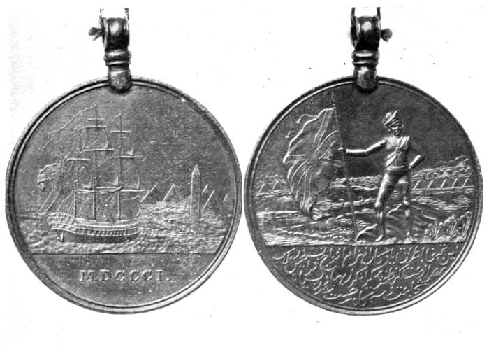 The Project Gutenberg eBook of War Medals And Their History, by W. Augustus Steward. - 웹