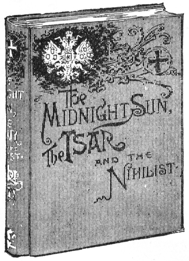 The project gutenberg ebook of the pansy december 1887 by pansy the midnight sun the tsar and the nihilist fandeluxe Images