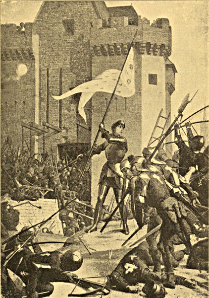 The Project Gutenberg Ebook Of King René Danjou And His