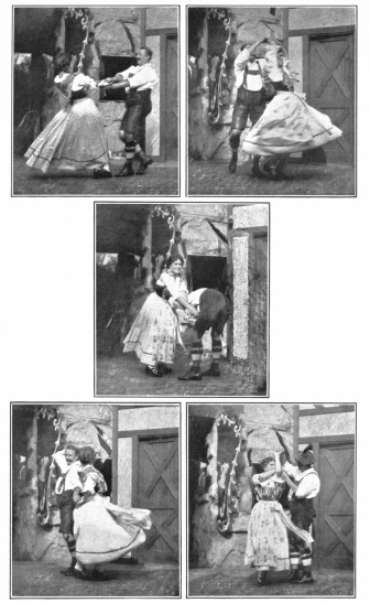 449df31d3 The Project Gutenberg eBook of The Dance