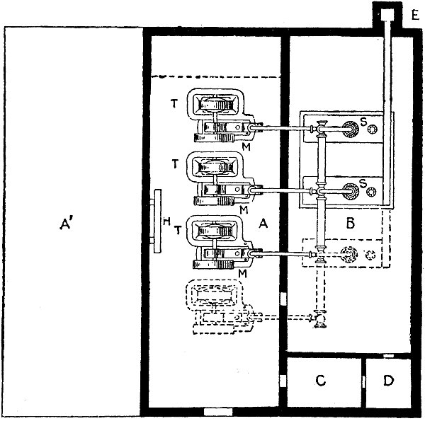 The Project Gutenberg eBook of Hawkins Electrical Guide Number 8, by on