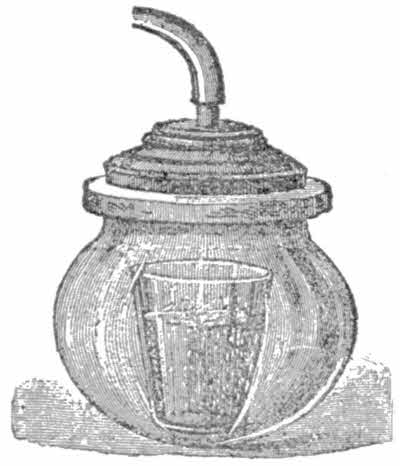 The Project Gutenberg Ebook Of How To Do Chemical Tricks By A