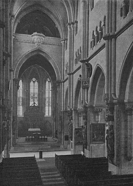 Kölner Dom Architektur Kathedrale Köln Stich 1887 historischer Druck Bild Tafel