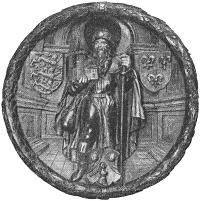 The Project Gutenberg Ebook Of Die Sebalduskirche In Nürnberg By
