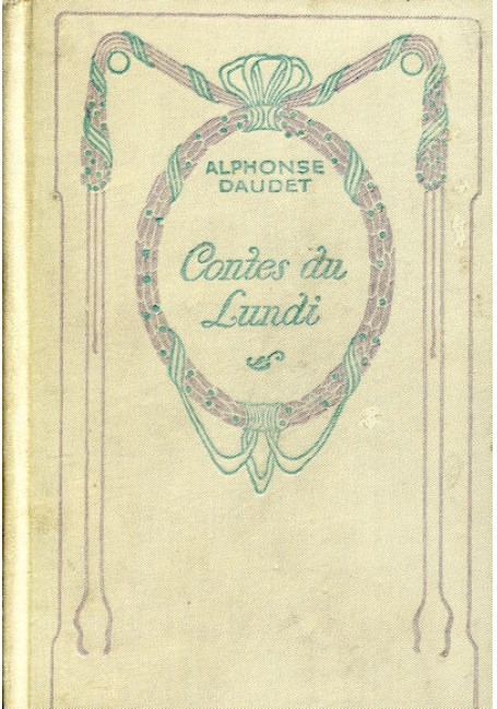 38a7ee484b23 The Project Gutenberg eBook of Contes Du Lundi, by Alphonse Daudet.