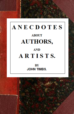 Anecdotes Artists And Gutenberg Authors About Ebook Of Project The ST4OIq7c