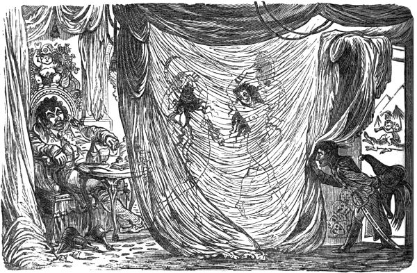 The Project Gutenberg Ebook Of Caricature And Satire On Napoleon I