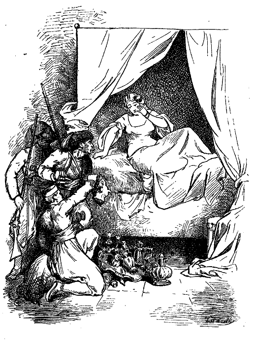 The Project Gutenberg Ebook Of Aus Halbvergessenem Lande By
