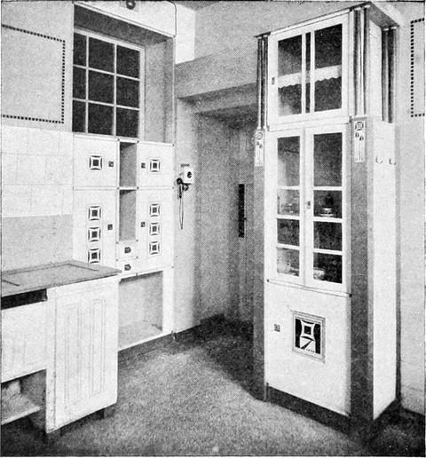 The Project Gutenberg eBook of Die moderne Wohnung und ihre ...