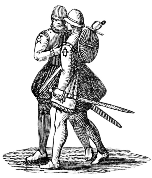 The Project Gutenberg Ebook Of Illustrations Of Shakspeare And Of